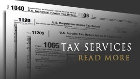 Tax, Payroll, and IRS Representation  Services in Kalispell and the Flathead Valley - Mark A. Cross